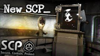 *NEW* SCARY SCP & UPDATE 0 6 | SCP: Containment Breach Pt 6 [Unity Remake]  Secrets & Gameplay