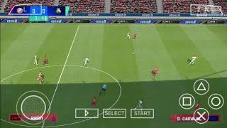 PES 19 PPSSPP 300 MB OFFLINE - MOD FIFA 19 PPSSPP (ANDROID/PC)