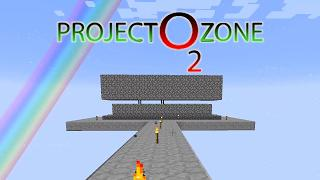 Project Ozone 2 Kappa Mode - MOB FARM, CHISEL & TOOLS [E02] (Modded  Minecraft Sky Block)