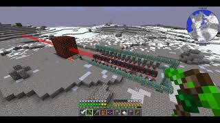 Enigmatica 2: Expert Ep13 - Lithium, Nether Star Farm, Living Armor and  Dice of Faith