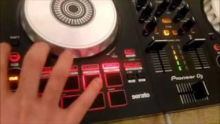 Pioneer DDJ-SB3 with Traktor 2 Pro Scratch - September 2018 update - Ita  Eng description