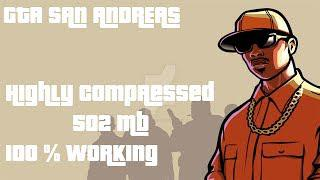 download gta sanandreas pc highly compressed