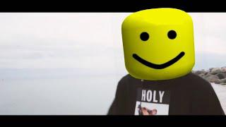 PewDiePie B-Lasagna but its cleaned by the Roblox OOF (Official Video)