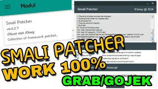 Smali Patcher No Root