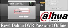 Скачать Forget Dahua Dvr password ( hard reset ) - смотреть