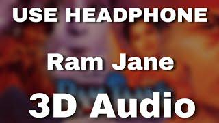 3D Audio || Ram Jane Old Hindi song || Dolby atmos || Virtual 3D Surround  Audio