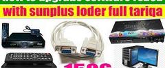 Скачать How to Recover 1506T Dead Receiver with Sunplus Loader and