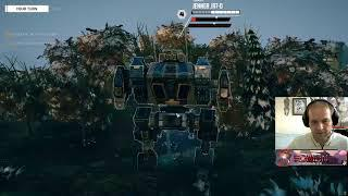 BattleTech Playthrough: