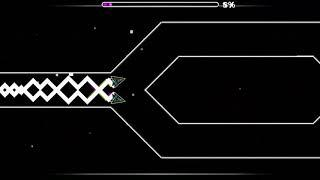 Geometry Dash - Electrodynamix 2 by Jeffy (Full Layout with Noclip)