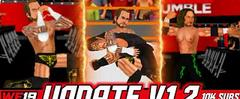 Скачать WRESTLING EVOLUTION 19 BY HM CREATIONS LAUNCHED