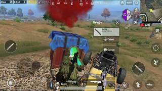 PUBG Mobile 0 9 5 HACK NEW MOD APK ANTI BANNED AIMBOT HEADSHOT WALLHACK  COLOR HACK