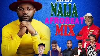 LATEST NAIJA AFROBEAT 2018 MIX(DJ BLAZE)DAVIDO-OLAMIDE/2FACE/WIZKID/KISS  DANIEL MP3