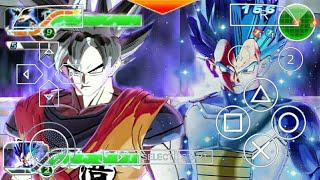 NEW Vegeta Ultra Blue Form IN DBZ TTT MOD XENOVERSE 2 JUSTICE TIME DOWNLOAD  2018