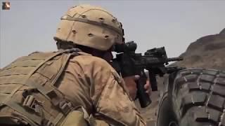 GRAPHIC COMBAT FOOTAGE - Afghanistan - Unedited Compilation US forces vs  Taliban