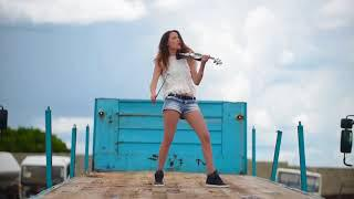 Electric Violin Cover | Caitlin De Ville