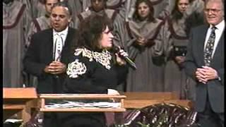 Benny Hinns Wife, Suzanne Hinn, GOES BONKERS! - EXPOSING CHARLATANS