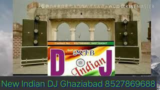 Shaam Hai Dhuan Dhuan full vibration song new Indian DJ Vijay Nagar  Ghaziabad 8527869688