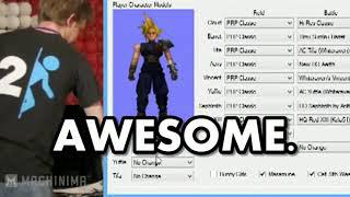 Final Fantasy 7 MODS!