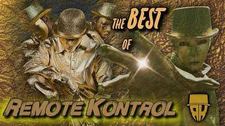 скачать Remote Kontrol Best Of The Dance Crew Experts Greatest