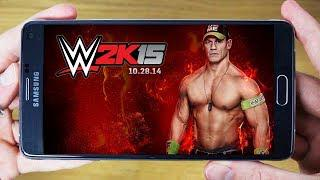 200MB] How to Download WWE 2k15 Psp iso Highly compressed [ppsspp] in any  Android Device