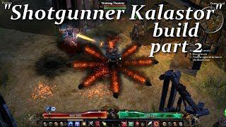 Grim Dawn Ashes of Malmouth Inquisitor build guide part 2