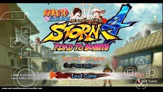 download game naruto shippuden ultimate ninja storm 3 for android