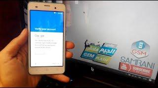 WIKO JERRY REMOVE GOOGLE ACCOUNT ANDROID 6 0 WITH MIRACLE BOX