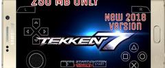 Скачать (300MB)How to download tekken 7 for android ppsspp