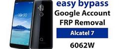 Скачать google verification lock remove frp Vodafone Smart