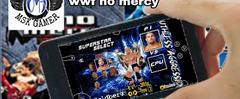 Скачать SMACKDOWN HERE COMES THE PAIN NO MERCY MOD ONLY250
