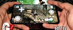 Скачать How to play Resident Evil 4 Wii using touch