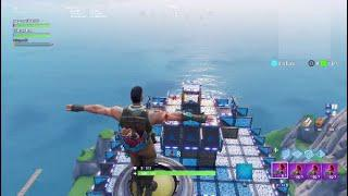 how to beat mos grapple course fortnite creative - fortnite grappler course