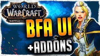Accolonn UI | Setting Up The Perfect Battle for Azeroth UI!