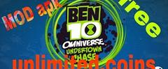 Скачать [150MB]How To Download BEN 10 Omniverse MOD APK+DATA