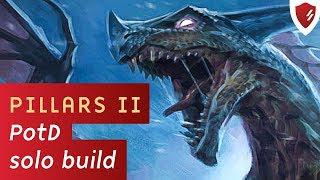 Pillars of Eternity II: Deadfire - Path of the Damned solo build guide