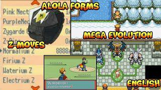 best pokemon rom hacks gba android