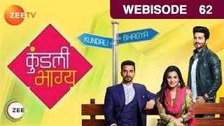 Kundali Bhagya - Hindi Serial - Episode 62 - October 04, 2017 - Zee Tv  Serial - Webisode