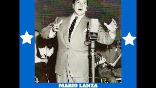 MARIO LANZA TENOR HIGH C GREAT CARUSO MOVIE 1951