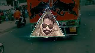 New song DJ Rahul jsb full vibration competition song