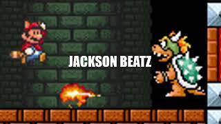 Super Mario Bros  3 Bowser Battle Trap Remix = Jackson Beatz