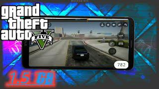 Finally GTA 5 Unity Project Complete Play Real GTA V in Android With Real  Graphics Download 1 5GB