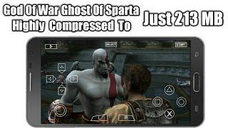 download game ppsspp god of war ghost of sparta iso highly compressed