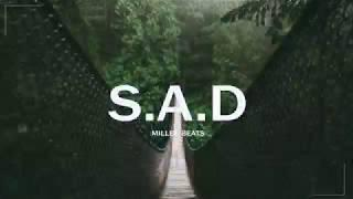 SAD - Emotional Crying Rap Beat Hip Hop Instrumental