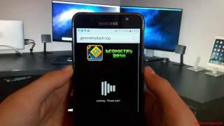 descargar geometry dash world para pc mega
