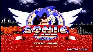 sonic 1.exe rom hack download