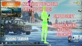 NEW PUBG MOBILE 0 10 0 SCRIPT UPDATE 25 DECEMBER ANTIBAN NO ROOT