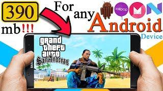 download gta sa for android lollipop