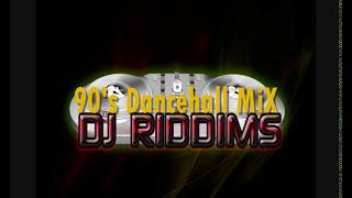90s Old School Dancehall Mix (With Tracklist and Download)
