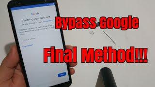 BOOM!!! Huawei P Smart /FIG-LX1/ Remove Google account bypass frp