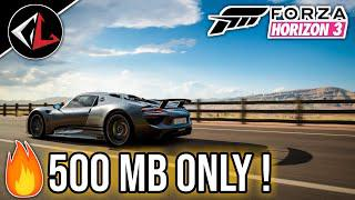 Download Forza Horizon 3 For PC Highly Compressed For Free 100% Real &  Working (500 Mb Parts)